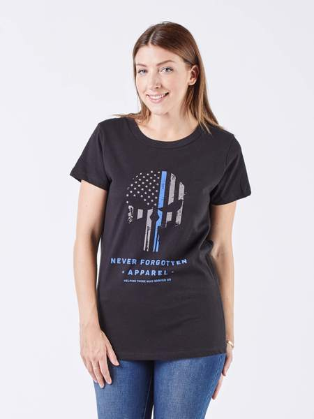 Patriotic Punisher Tee
