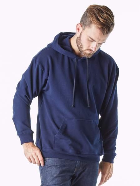 Men's Essential Stretch Hoodie